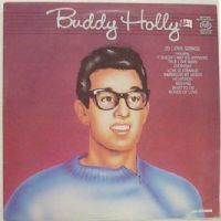 Buddy Holly - 20 Love Songs - (VGC)